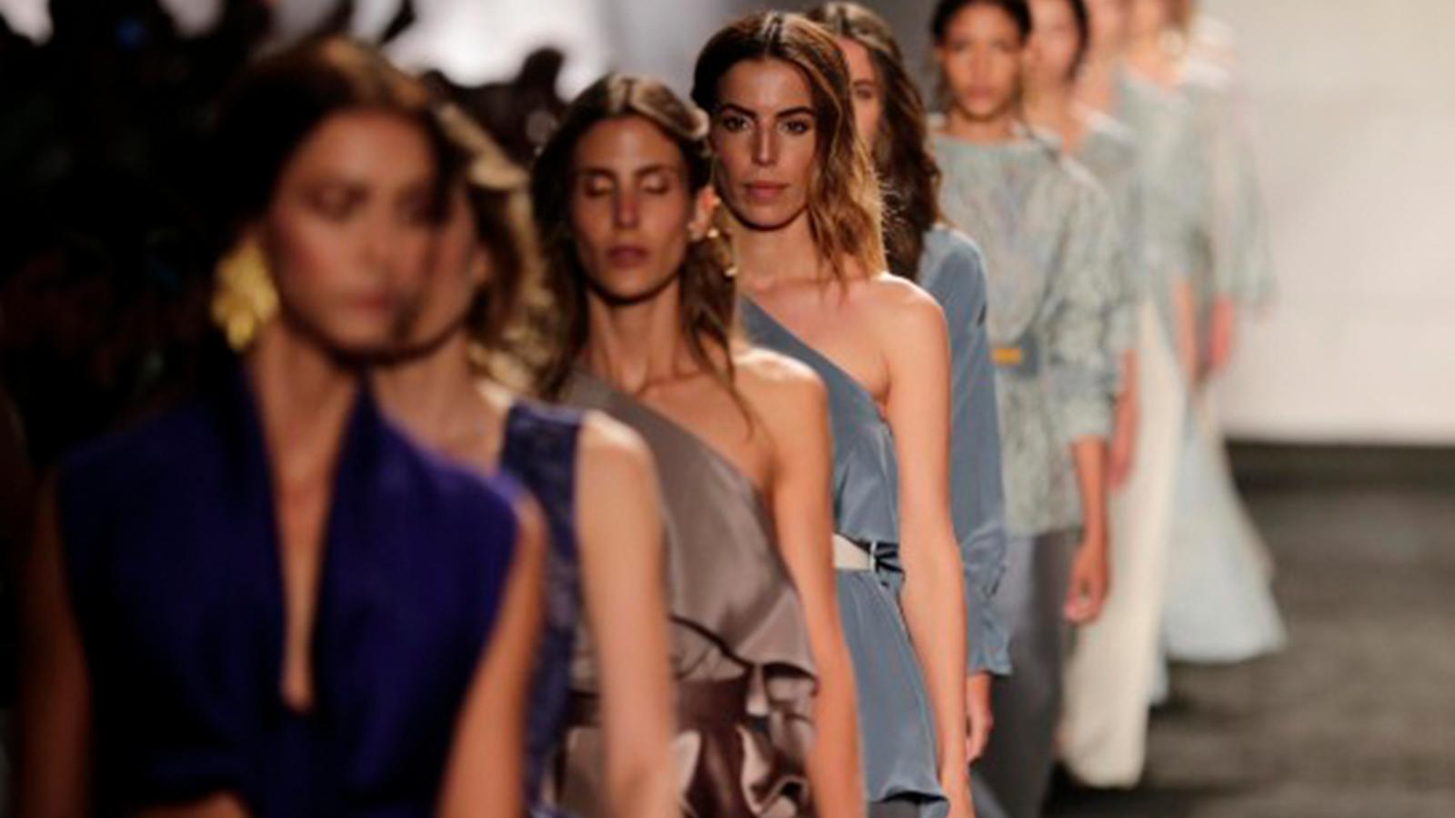 Colombiamoda 2019, una ventana al lenguaje del buen vestir