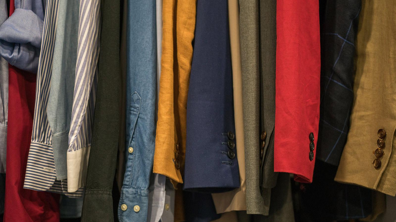 Moda circular un equilibrio en la balanza de la moda rápida